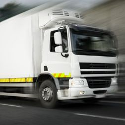 Complete HGV and LGV training